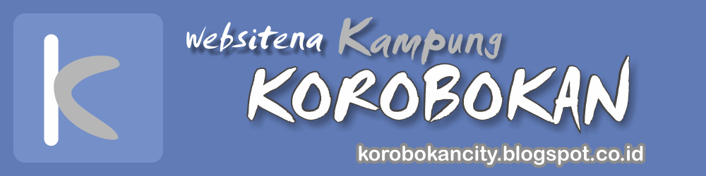 Korobokan City