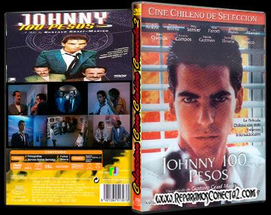 Johnny Cien Pesos [1993] Descargar y Online Megaupload 1 Link