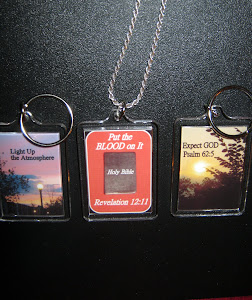 Key rings - Only $4.99 each - 5 or more - $3.99 each