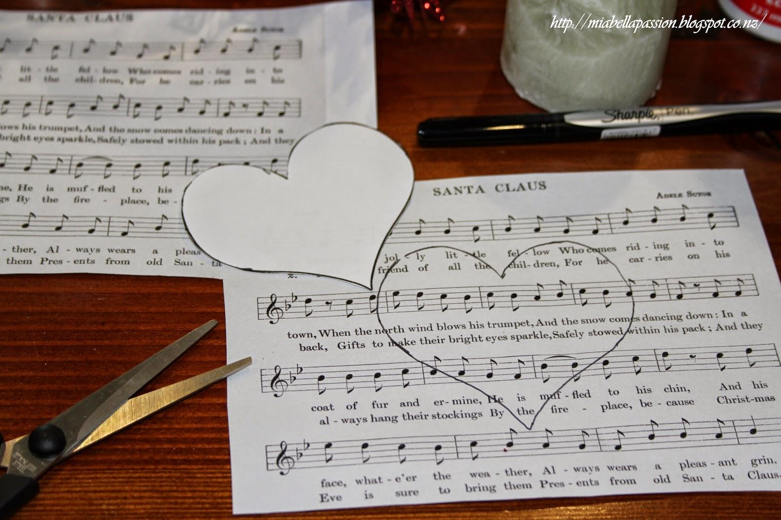 Mia Bella Passions: Peek-a-boo Heart Jar Candle Holder...