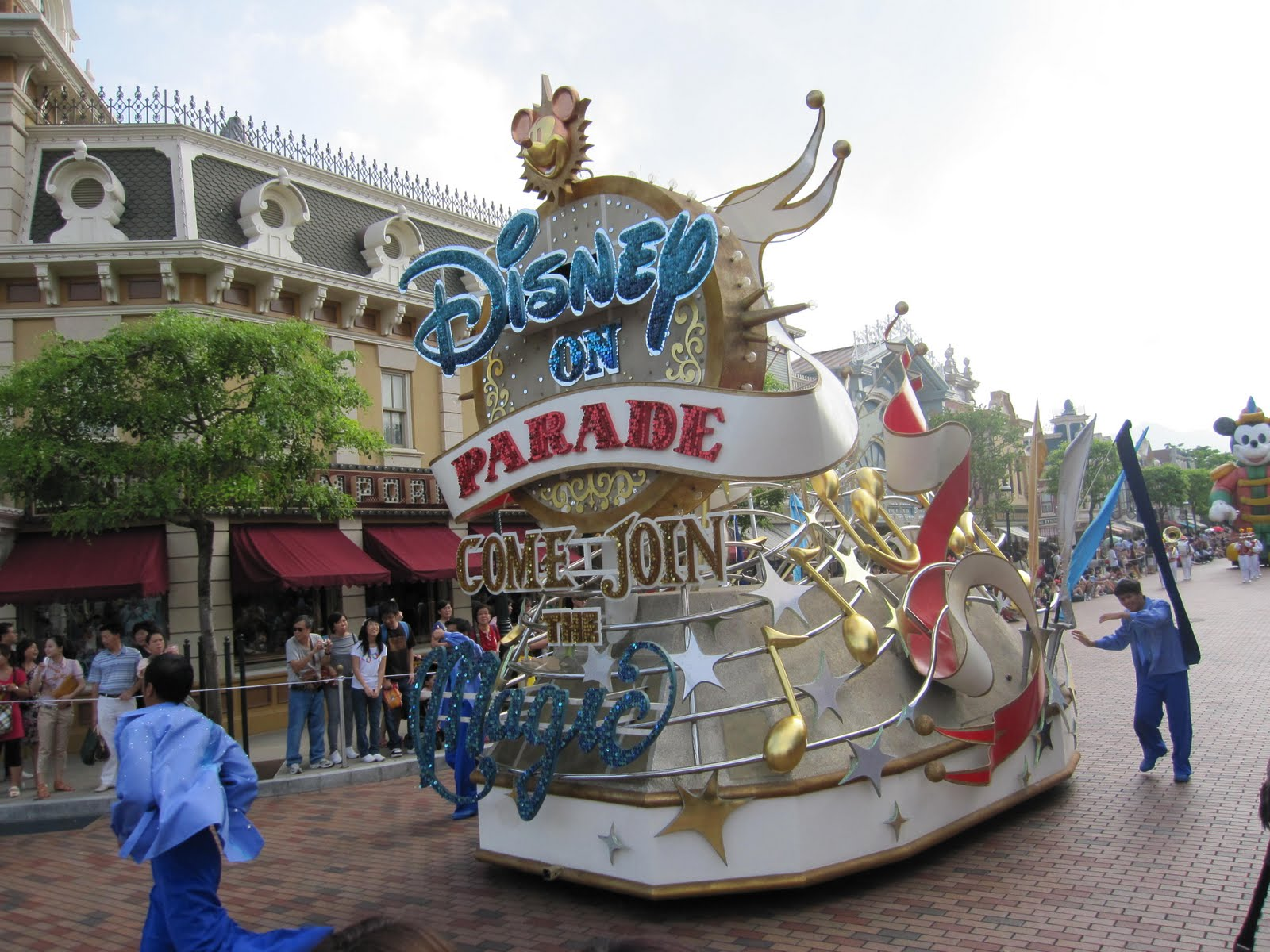 Lia S Travel Tips Hong Kong Disneyland