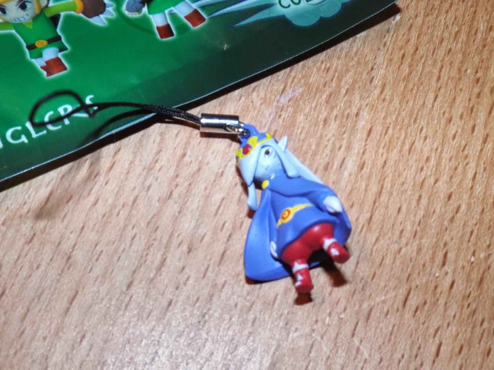 Zelda Dangler