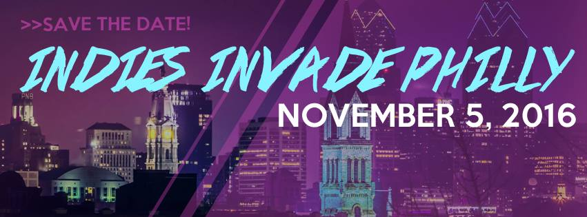 Indies Invade Philly