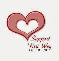 Support 1st Way!