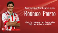 Entrevista PR