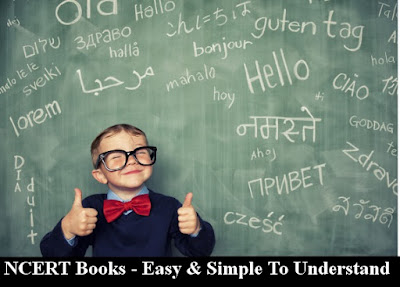 NCERT Books Use Easy & Simple Language