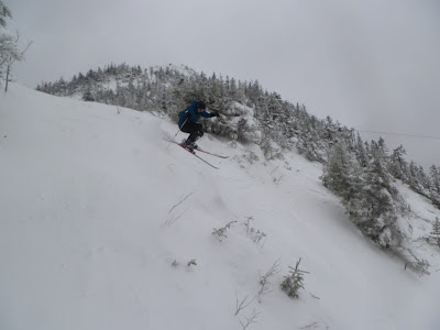 The Real Jay Peak Snow Report: On the various aspects of lemonade, and ...