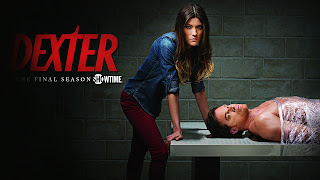 Dexter Final Season HD Wallpaper