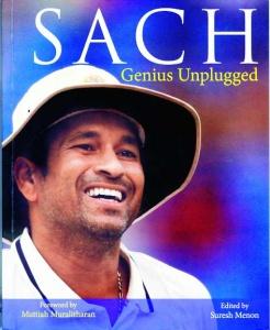 An interview with sachin tendulkar in written or in writing