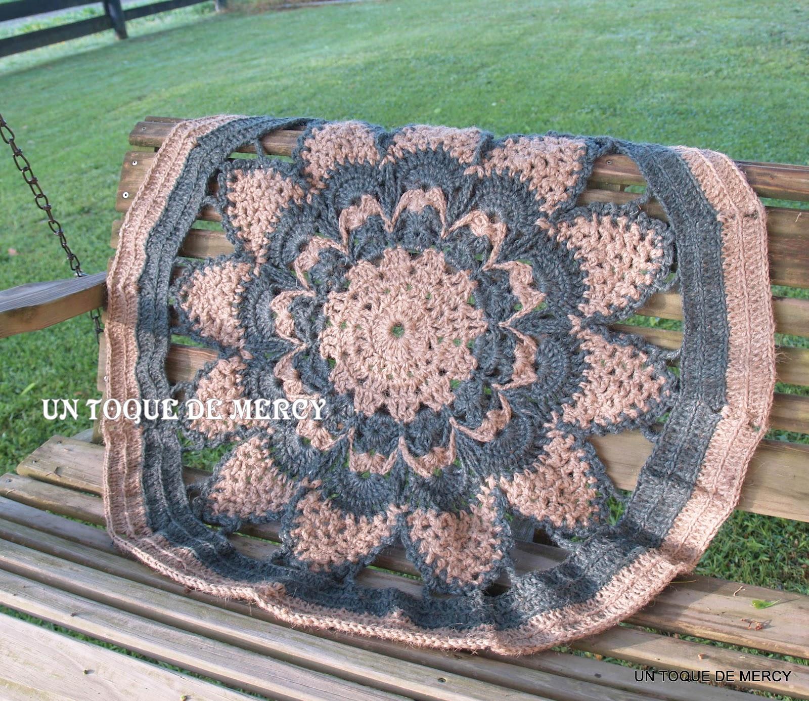 Un toque de mercy alfombra de yute hilo de mezcal for Alfombras de hilo