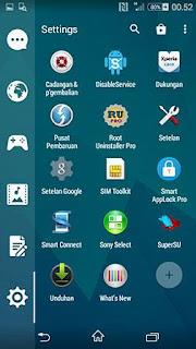 Smart Launcher Pro 3 Terbaru v3.07.15 Apk