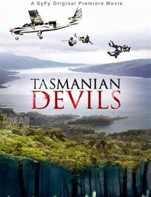 Tasmanian Devils (2013) Online