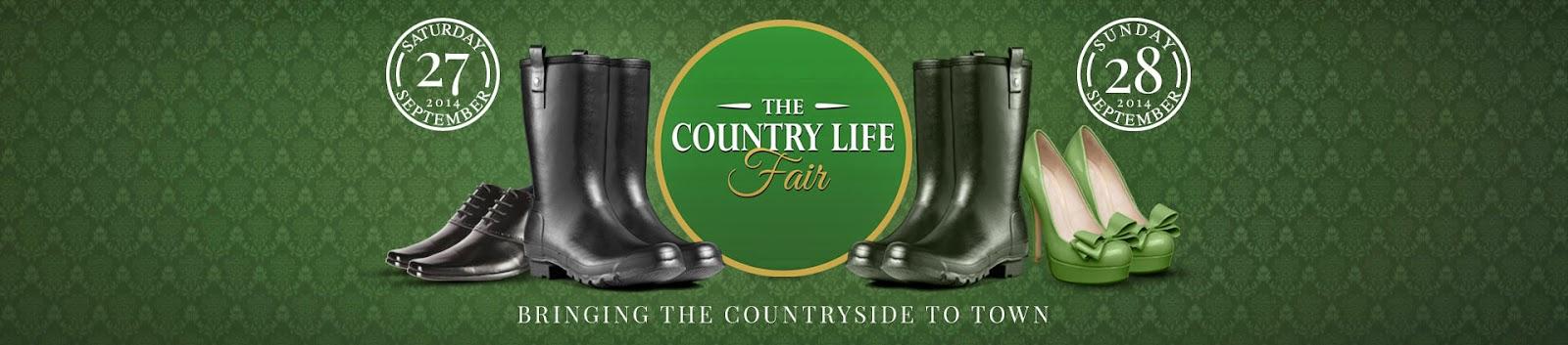 www.countrylifefair.co.uk