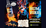 Rum Fire Sales & Events, Click on the Icon below