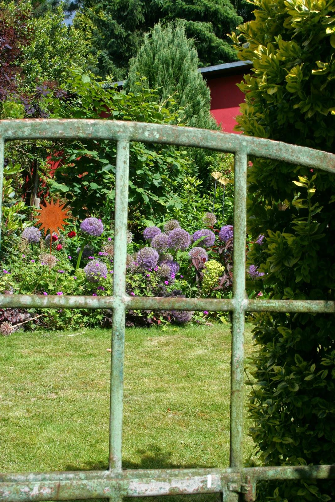 Schone Garten Fur Sparsame – sweetmenu.info