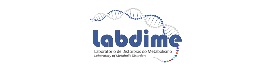 Laboratório de Distúrbios do Metabolismo - Labdime
