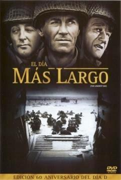 descargar El Dia Mas Largo en Español Latino