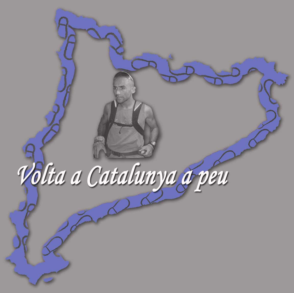 CORRIENDO POR LA SIERRA: VOLTA A CATALUNYA A PEU