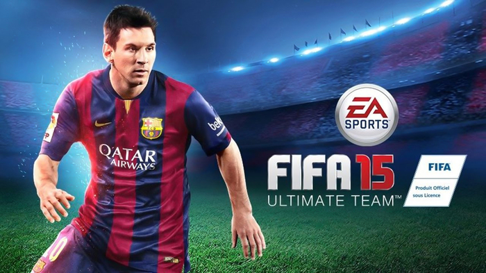 FIFA 16 Ultimate Team Apk mod download free