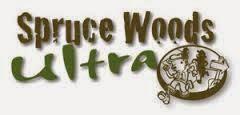 Spruce Woods Ultra 50 k