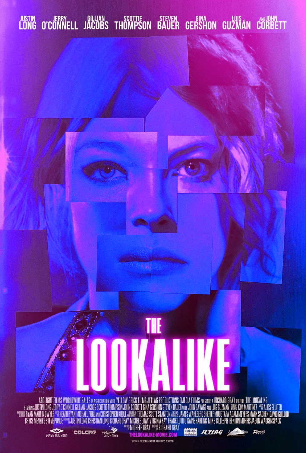 The Lookalike – Legendado (2014)