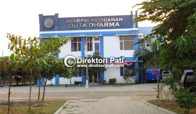 Kampus AKBID Duta Dharma