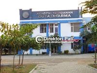 Akademi Kebidanan (Akbid) Duta Dharma Pati, Alamat & Info