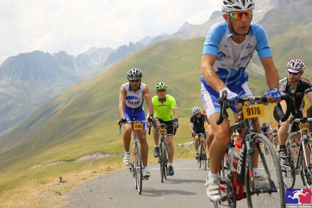 Carnoux Cyclo Vélo Club: Georges sur l'Etape du Tour 2015 ...