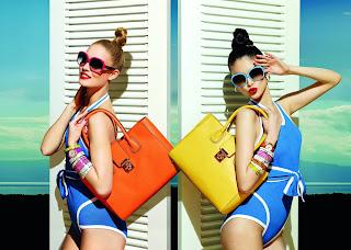 Folli Follie 2014「俏麗風潮」來襲   打造時尚絢麗夏日風情