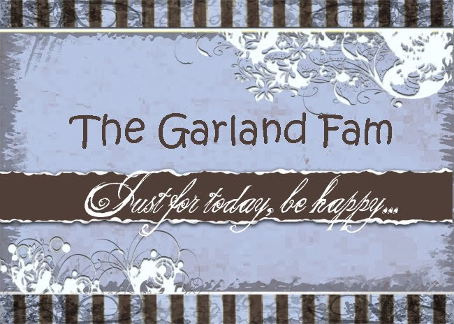 The Garland Fam