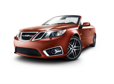 Saab Parts To Be Offered To North America