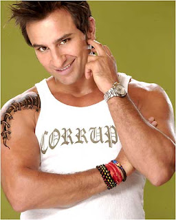 Saif Ali Khan to host IIFA Rocks
