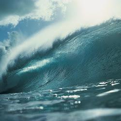 wallpaper ombak, gambar ombak, foto ombak laut