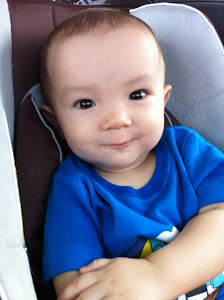 zareef 9 bulan
