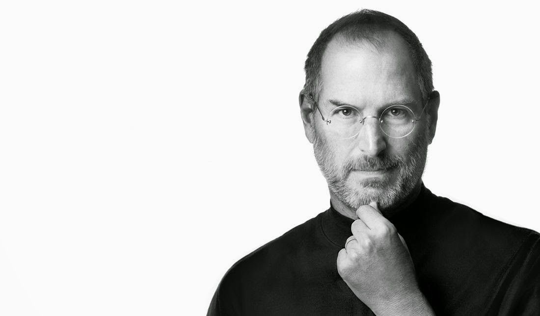 Management Steve Jobs 'Apple'