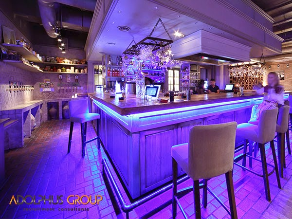 adolphus group bar