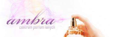 Lane Perfumy Ambra