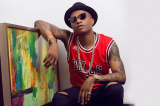 Naughty Ride by Wizkid ft. Major Lazer