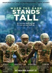 When the Game Stands Tall 2014 español Online latino Gratis