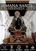 Semana Santa en Casabermeja 2013