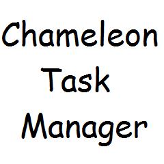 Download Chameleon Task Manager 4.0.0.775