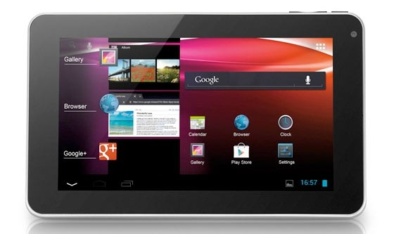 alcatel one touch t10 tablet is the company s first ever 7 inch tablet