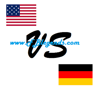 مشاهدة مباراة المانيا وامريكا بث مباشر اليوم 29-6-2015 اون لاين مباراة ودية يوتيوب لايف germany vs usa