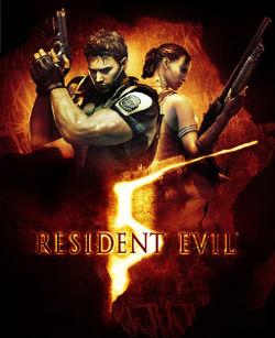 Resident Evil 5 Torrent
