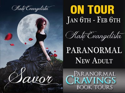 http://clevergirlsread.blogspot.com/2014/02/blog-tour-review-giveaway-savor-by-kate.html