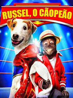 Russel, O Cãopeão - BDRip Dublado
