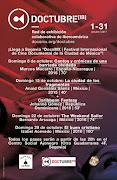 Festival de Cine Documental de Ciudad de México DocsMx