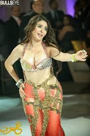 فضائح الراقصة دينا بملابس مثيره 2014