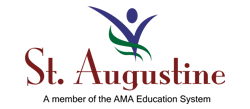 St. Augustine School of Nursing - TESDA Courses and Senior High School