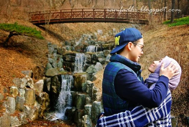 Kisah Cinta Pasangan Melayu-Korea Jadi Viral